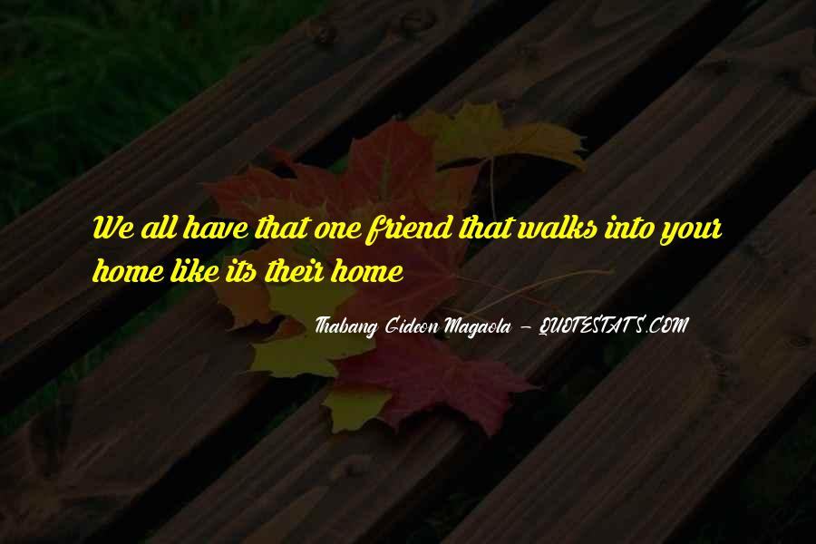 The Most Funny Friendship Quotes #673092