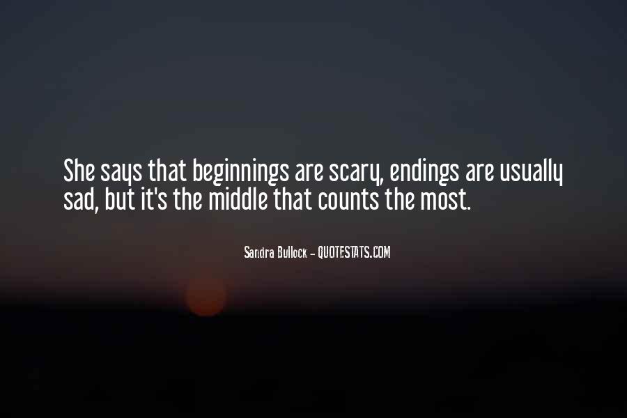 The Most Sad Quotes #142705