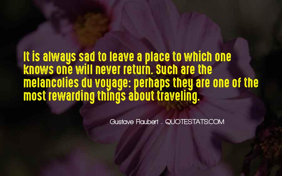 The Most Sad Quotes #329188