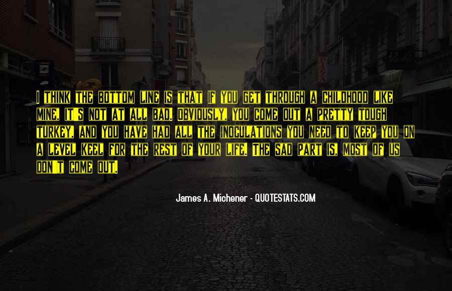 The Most Sad Quotes #353094