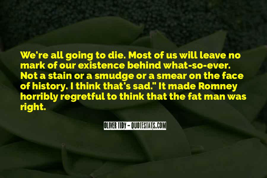 The Most Sad Quotes #38542