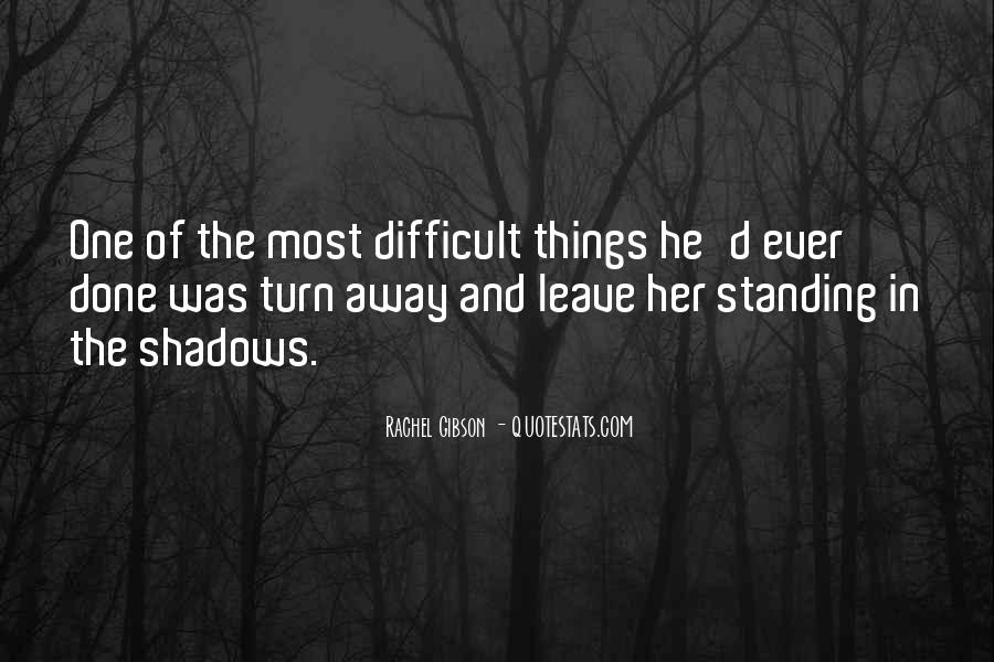 The Most Sad Quotes #473655