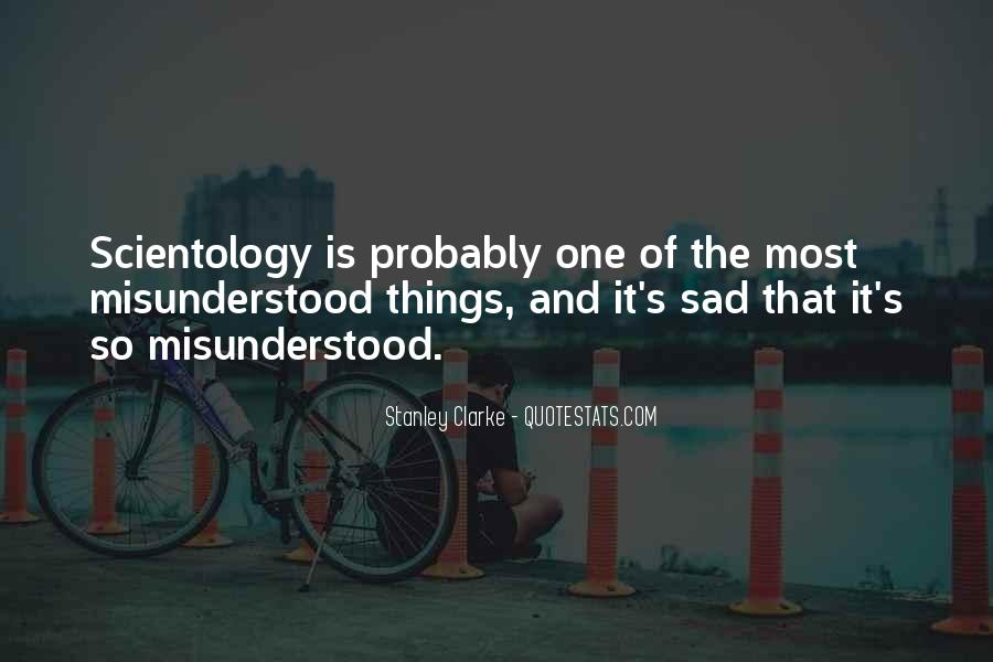 The Most Sad Quotes #539739