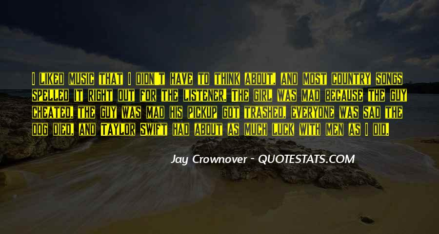 The Most Sad Quotes #547828