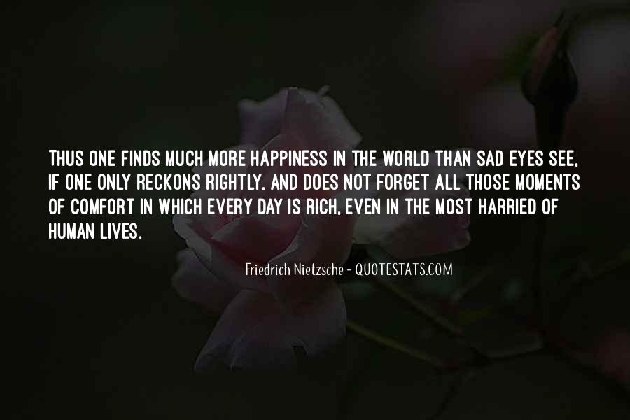 The Most Sad Quotes #687581