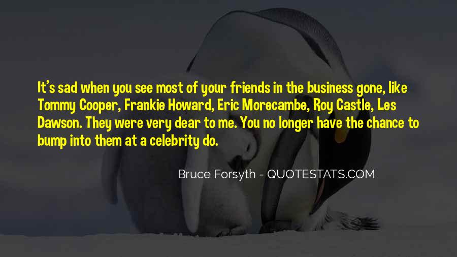 The Most Sad Quotes #768326