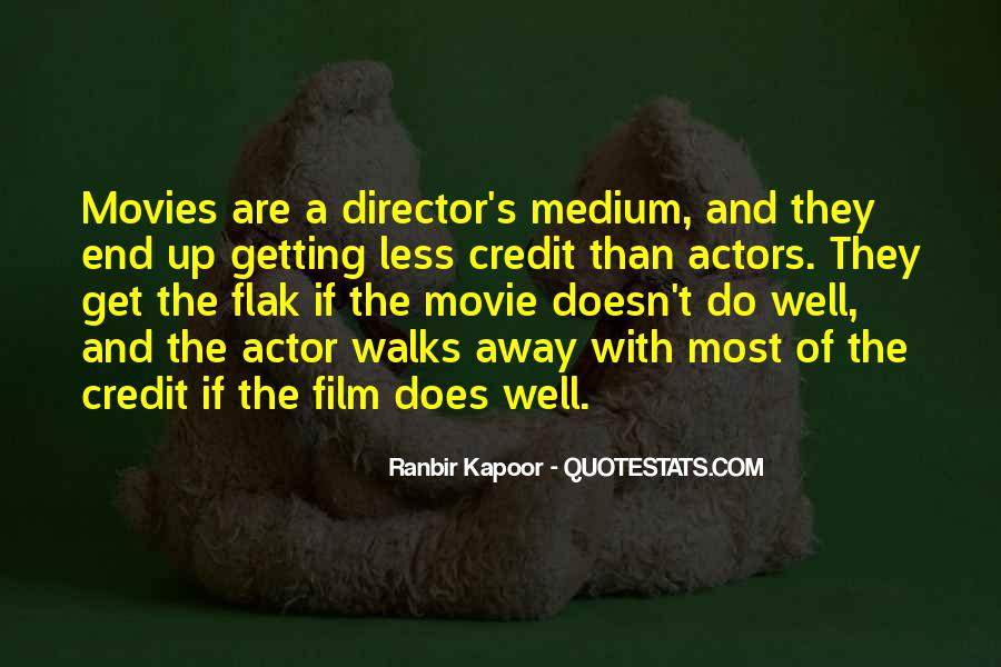 The Most Well-known Movie Quotes #1796169
