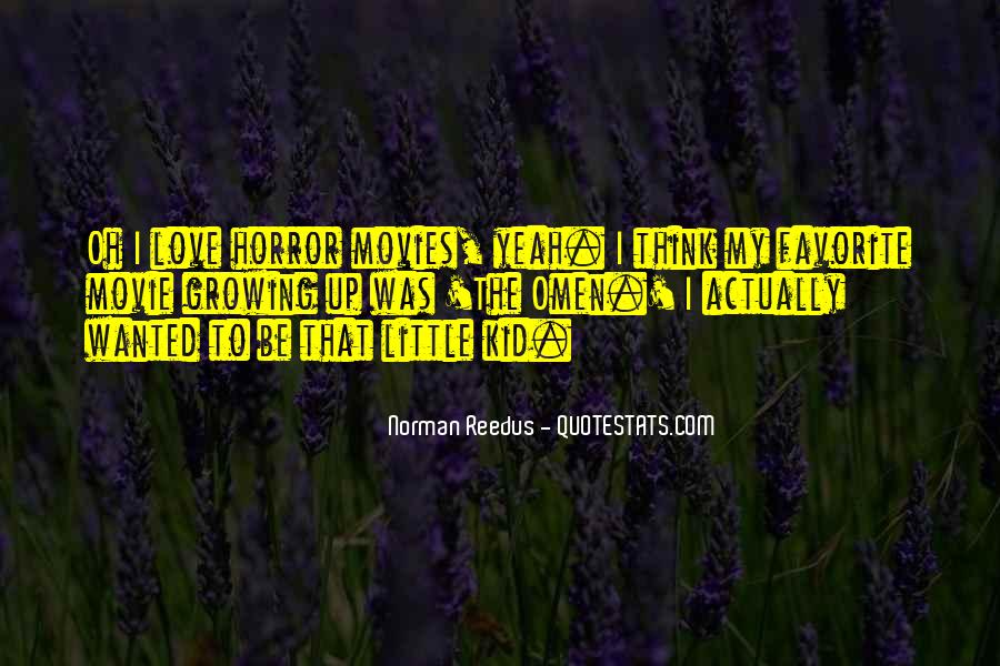 The Most Well-known Movie Quotes #4491
