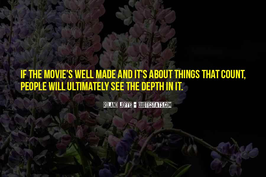 The Most Well-known Movie Quotes #6181
