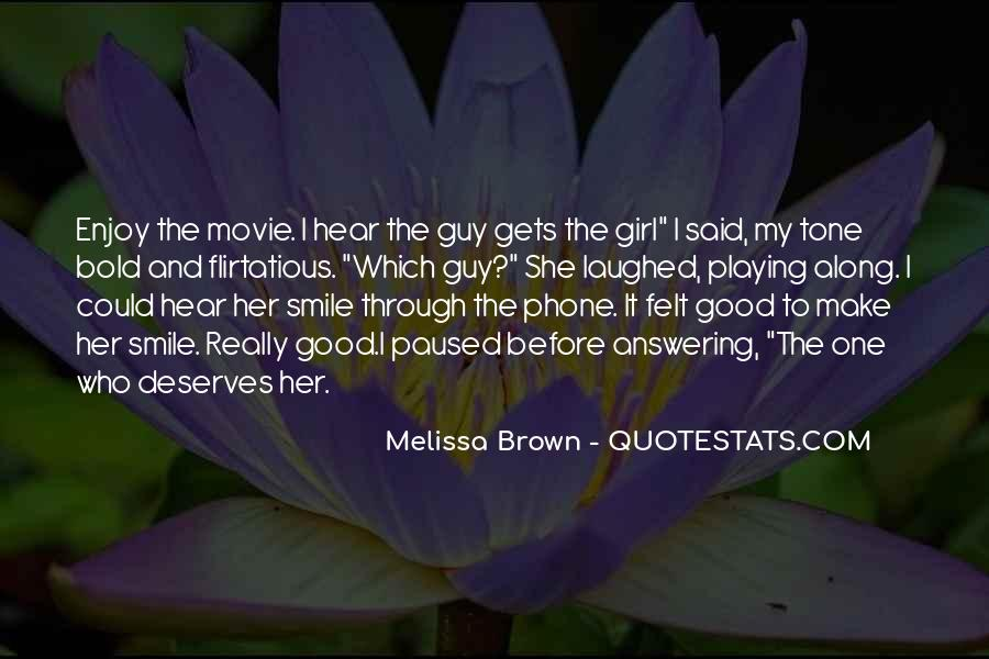 The Most Well-known Movie Quotes #7608