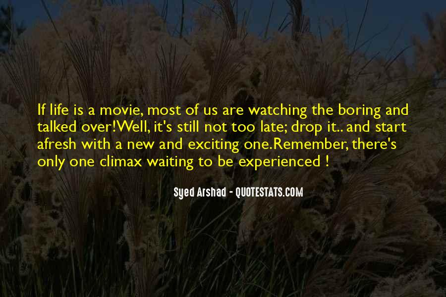 The Most Well-known Movie Quotes #902467