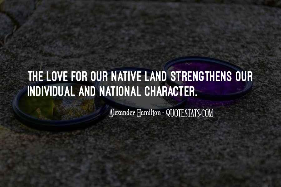 The National Quotes #2947