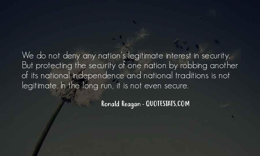 The National Quotes #36867