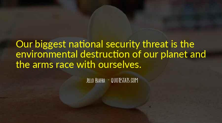 The National Quotes #45750