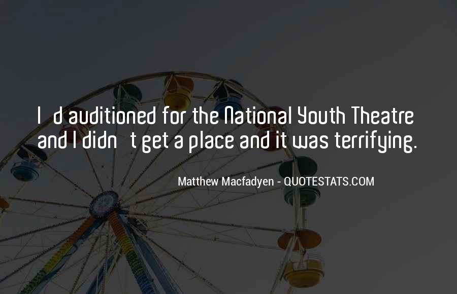 The National Quotes #56615
