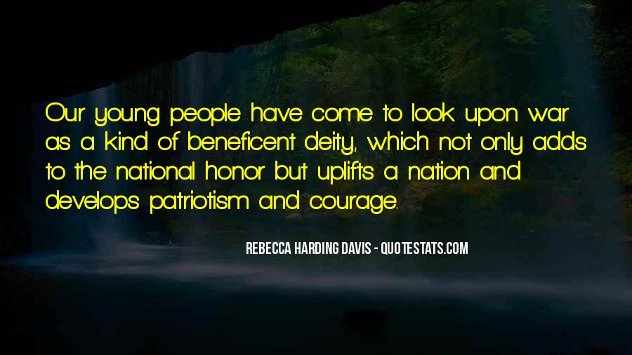 The National Quotes #5898