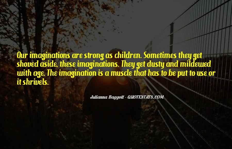 Quotes About Baggott #1050499