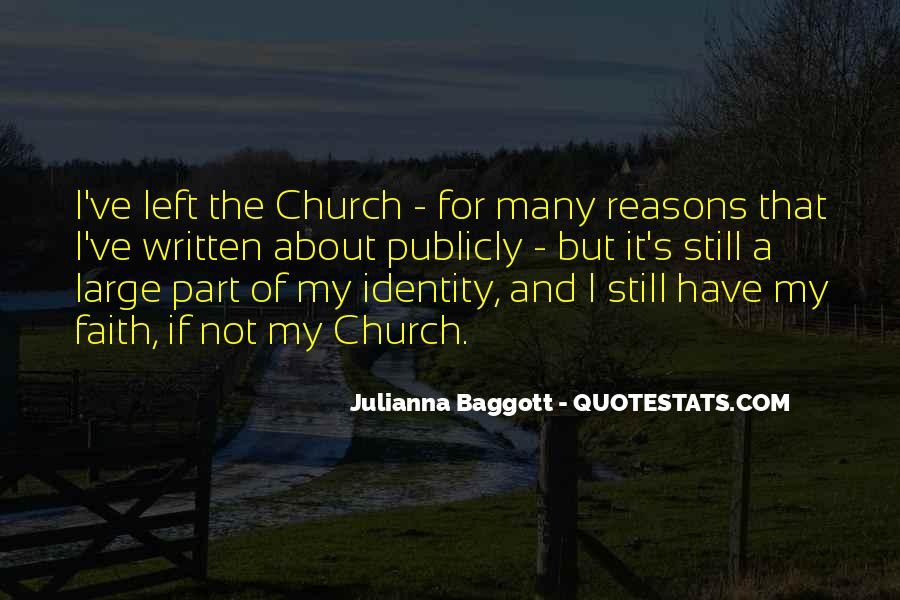 Quotes About Baggott #19195
