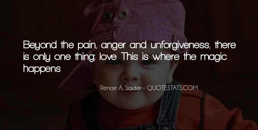 The Only One Love Quotes #115448