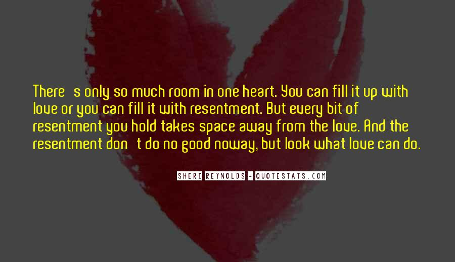 The Only One Love Quotes #157979