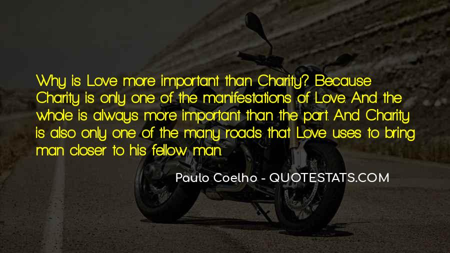 The Only One Love Quotes #165267