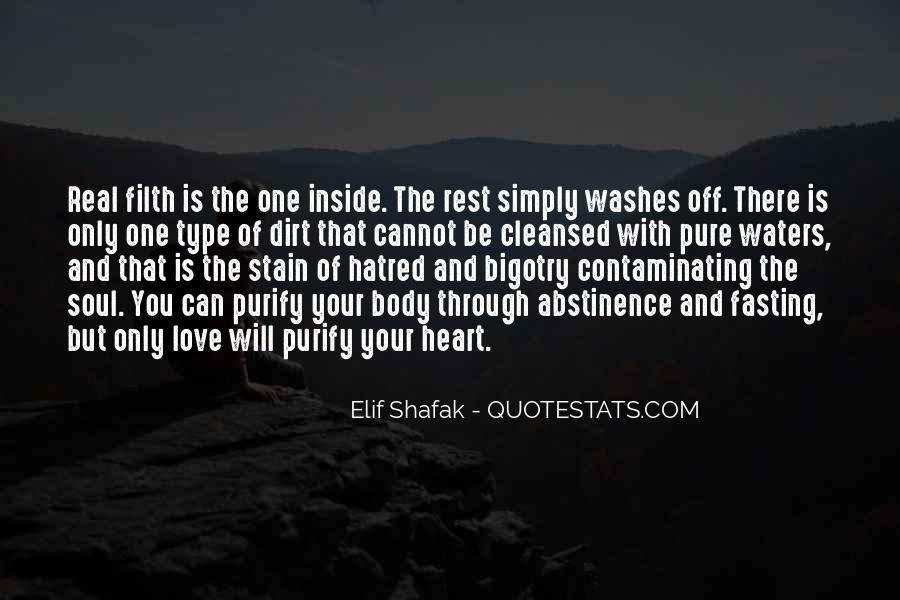 The Only One Love Quotes #79958