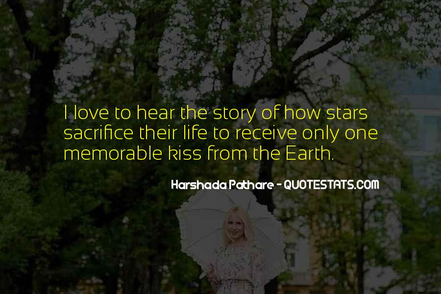 The Only One Love Quotes #89929
