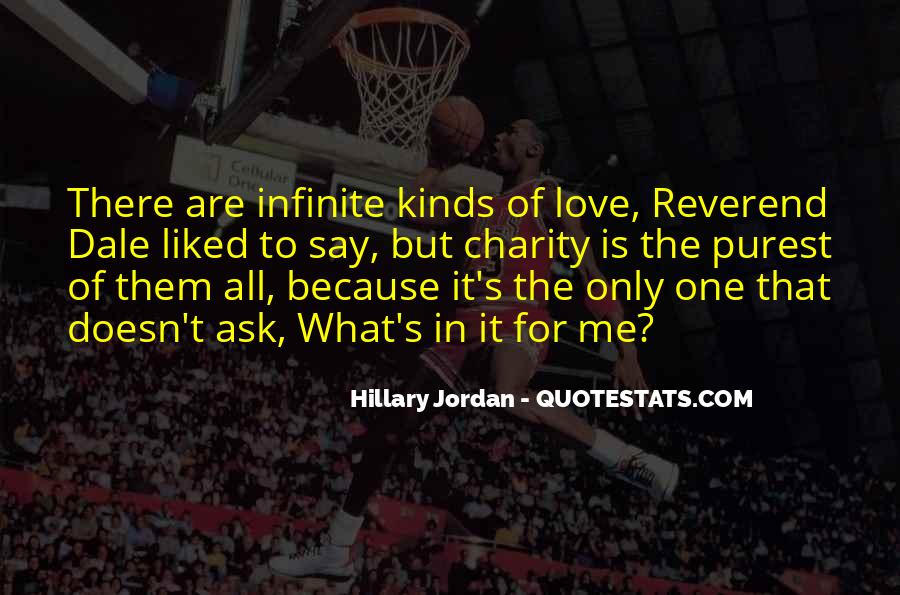 The Only One Love Quotes #90823