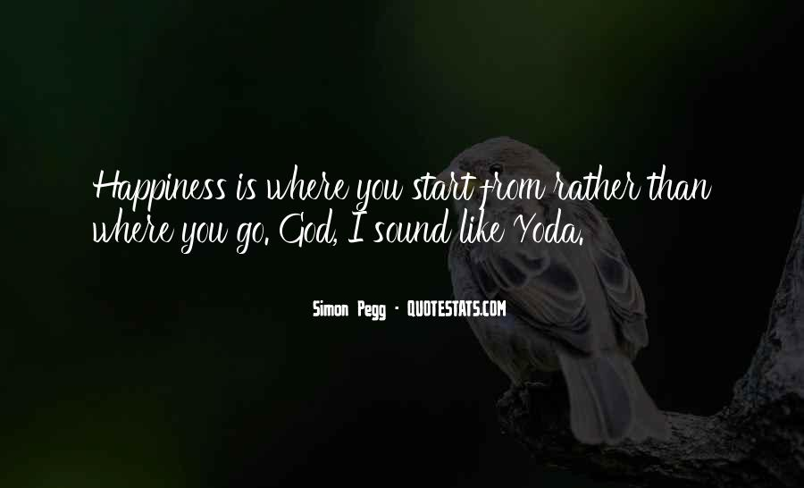 Quotes About Yoda #1339638