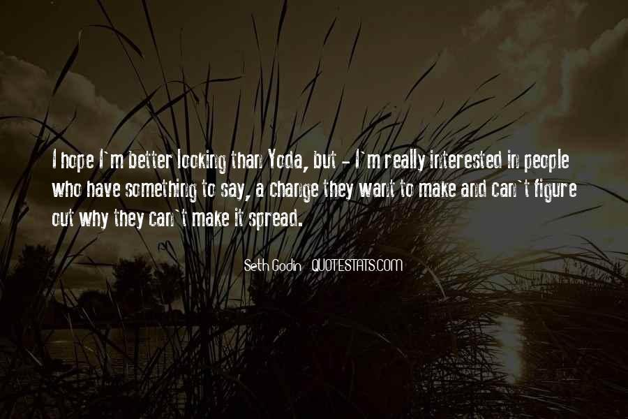 Quotes About Yoda #1807604