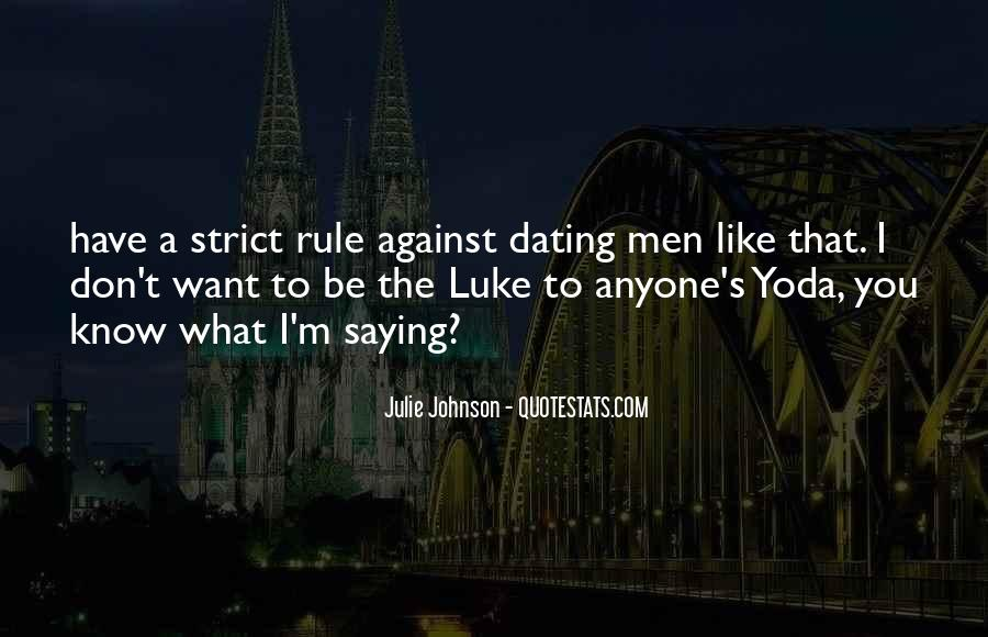 Quotes About Yoda #583530