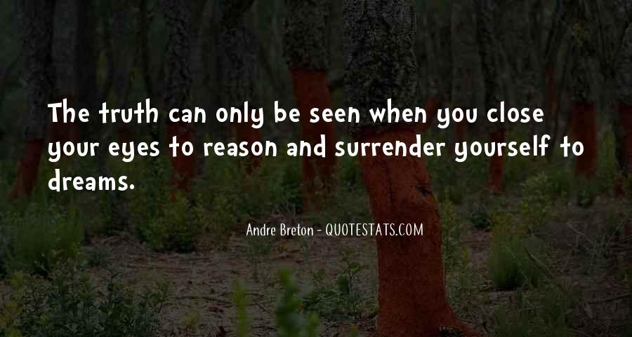 The Only Reason Quotes #123351