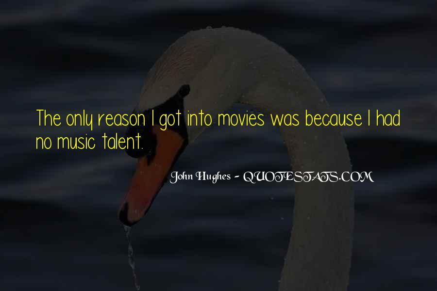 The Only Reason Quotes #22218