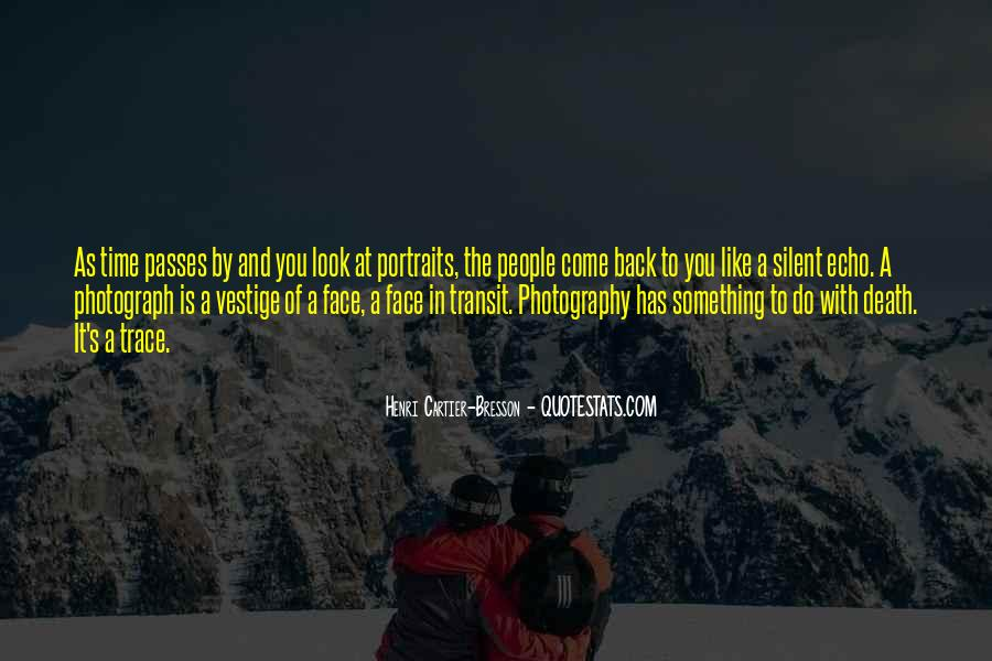 The Only Time You Should Look Back Quotes #98588