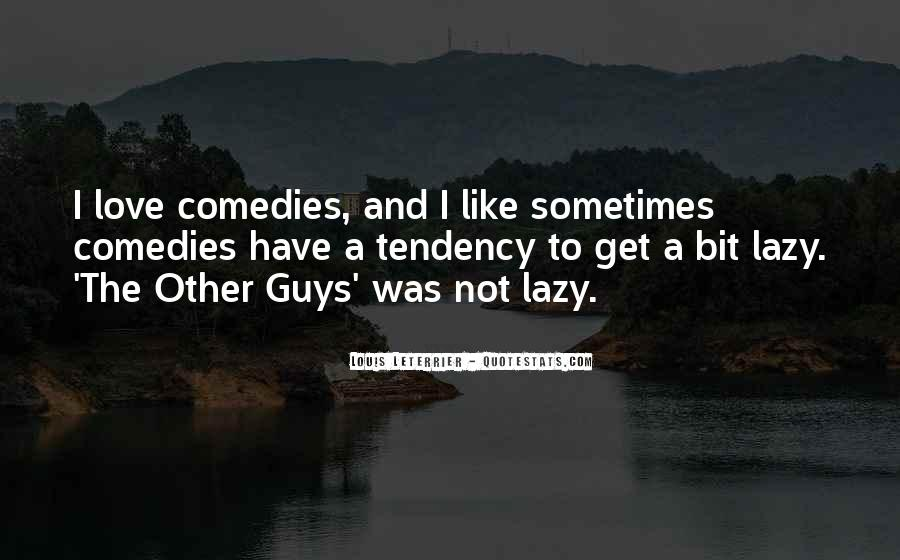 The Other Guys Quotes #136517