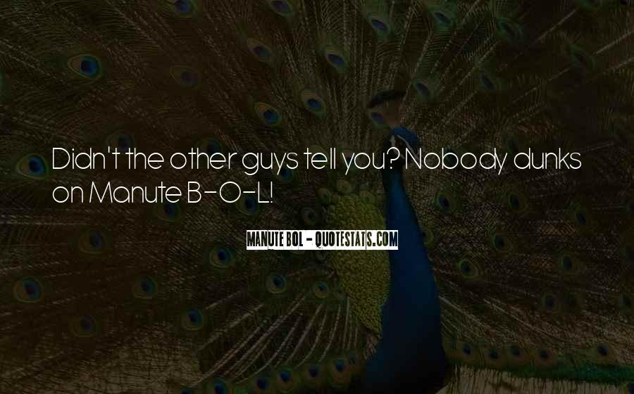 The Other Guys Quotes #252219