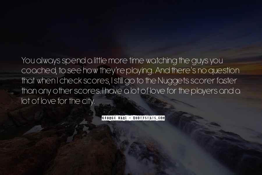 The Other Guys Quotes #270981