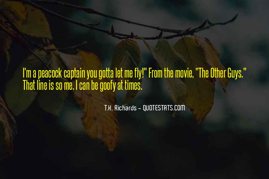 The Other Guys Quotes #332410