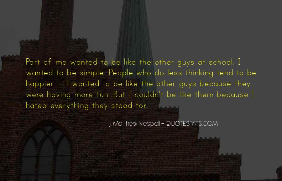 The Other Guys Quotes #405706