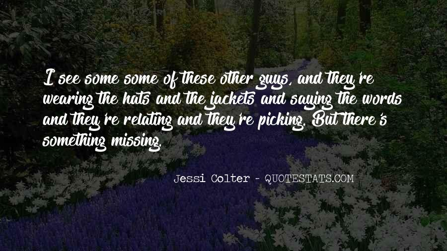 The Other Guys Quotes #415587