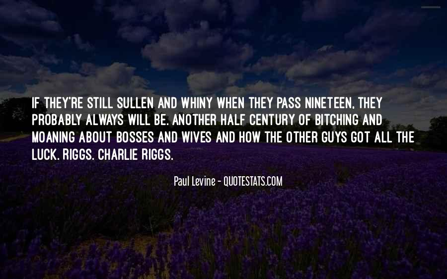 The Other Guys Quotes #562383