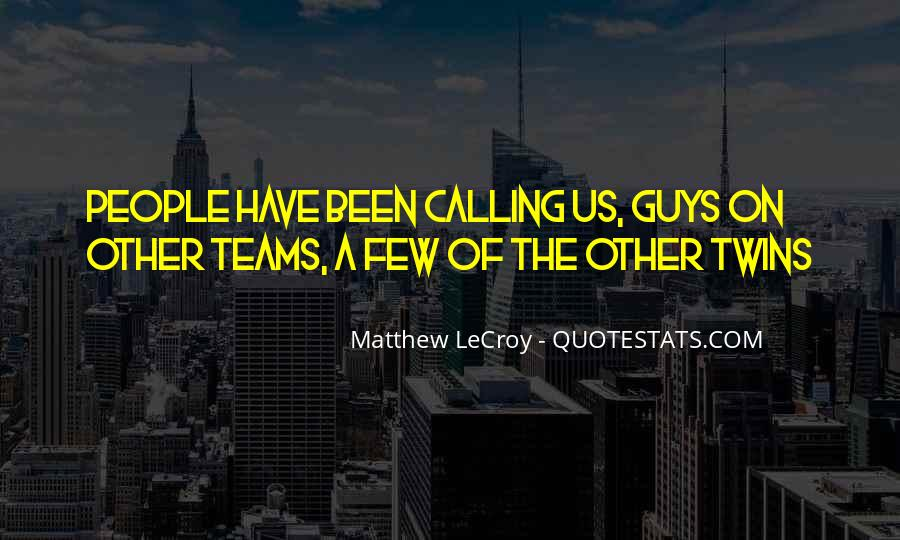 The Other Guys Quotes #614982