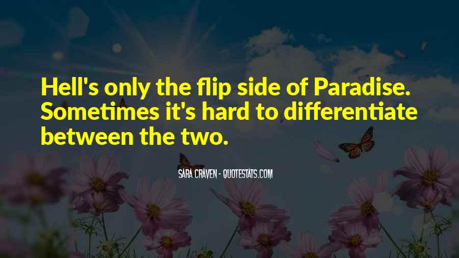 The Other Side Of Heaven Quotes #1015628