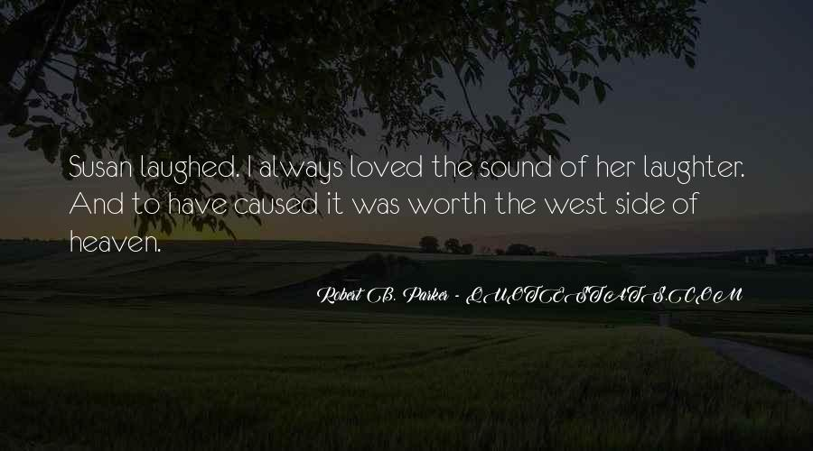The Other Side Of Heaven Quotes #1078441