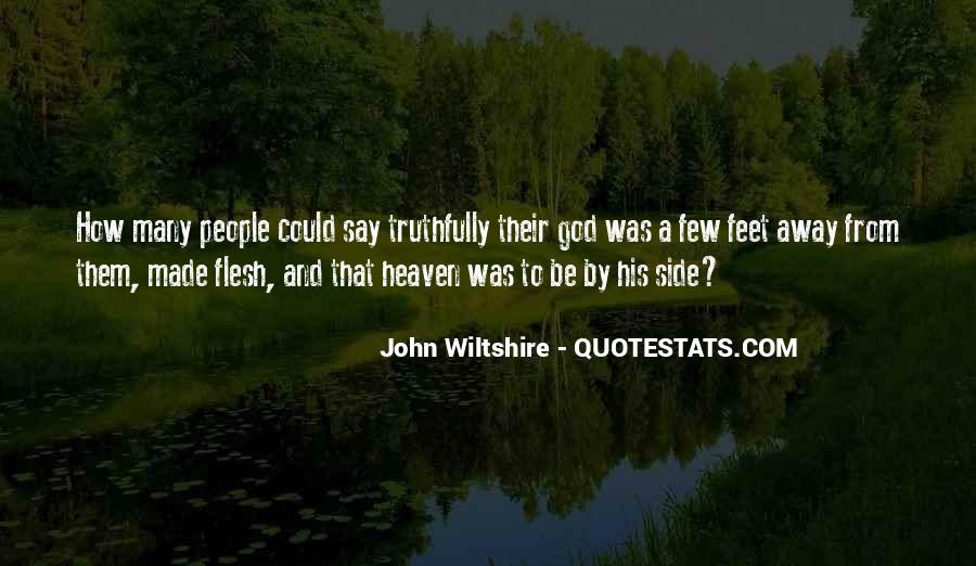The Other Side Of Heaven Quotes #1232849