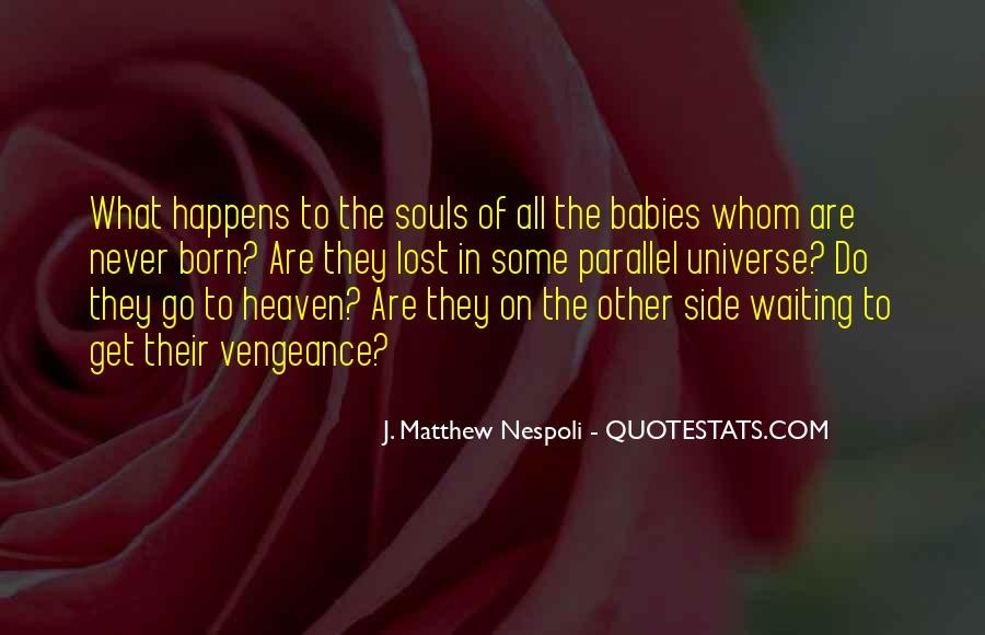 The Other Side Of Heaven Quotes #1290566