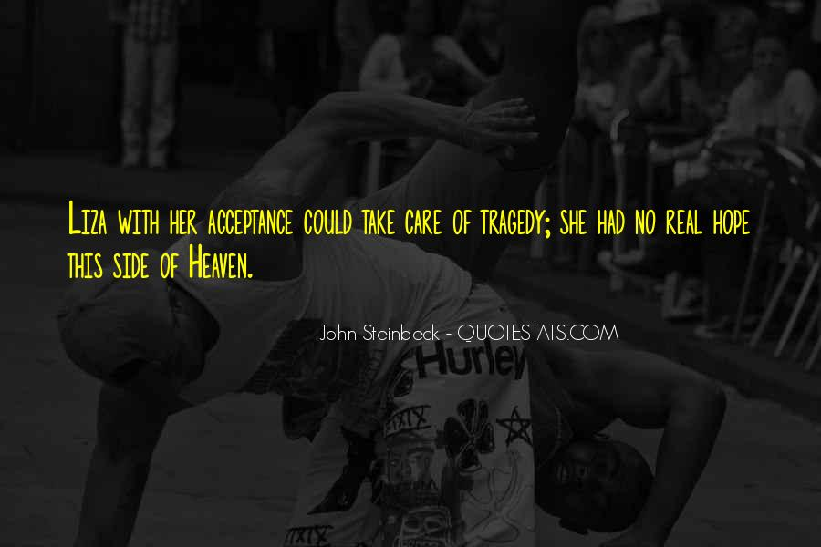 The Other Side Of Heaven Quotes #293060