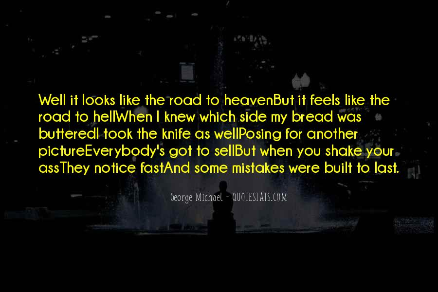 The Other Side Of Heaven Quotes #357378
