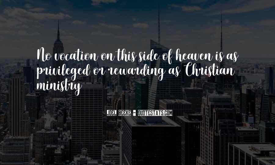 The Other Side Of Heaven Quotes #479039