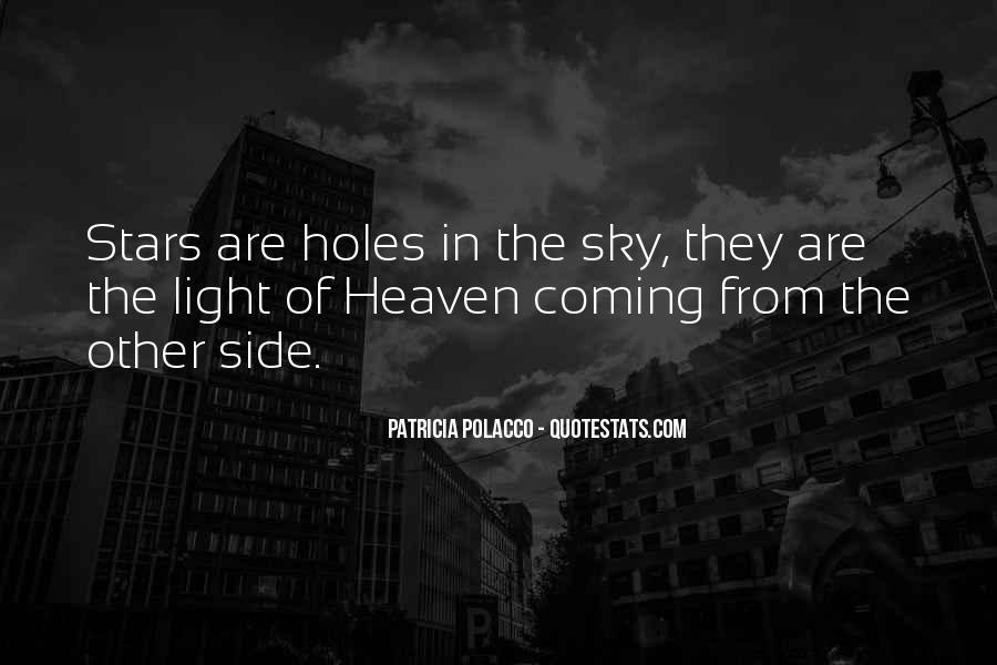 The Other Side Of Heaven Quotes #538393